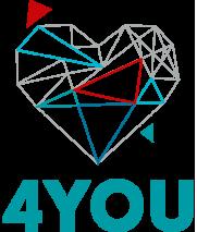 Footer-Logo Institut 4you